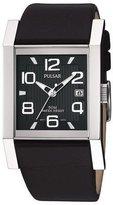 Pulsar CASABLANCA Men's watches PXDA81X
