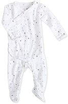 Aden Anais Infant Boy's Aden + Anais Long Sleeve Kimono Footie