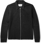 Our Legacy - Slim-fit Bouclé Blouson Jacket