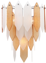 Stratus 3-Light Sconce