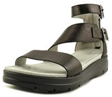 Jambu Cape May Women Open Toe Leather Gladiator Sandal.