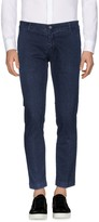 Entre Amis Casual pants - Item 13013262
