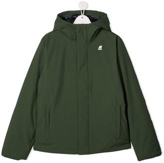 K Way Kids Padded Jacket