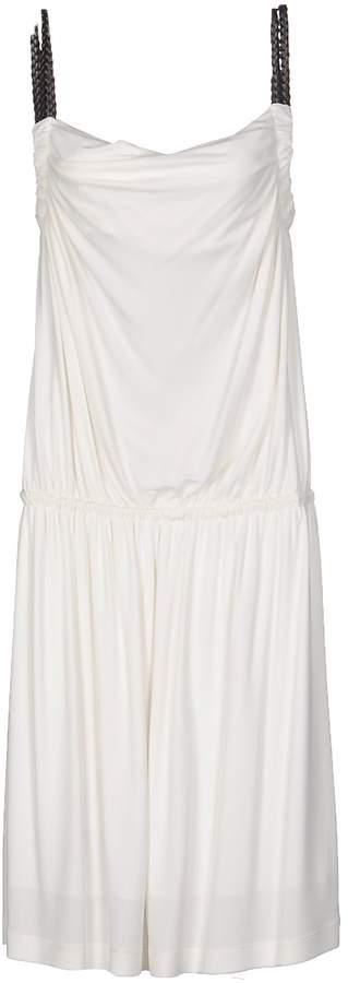Roberta Scarpa Knee-length dresses - Item 34666283HF