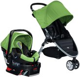 Britax B-Agile 3 B-Safe 35 Travel System - Meadow - Meadow