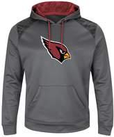 Majestic Men's Arizona Cardinals Armor Hoodie