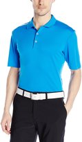 adidas Men's Climacool 3-Stripes Polo Shirt