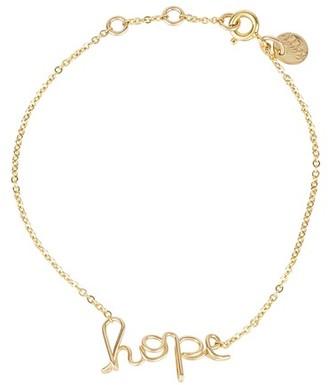 Atelier Paulin Richelieu Hope bracelet