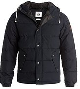 Quiksilver Men's Belmore Jacket