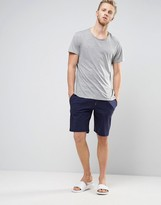 Paul Smith Lounge Short In Navy