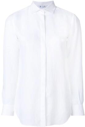 Loro Piana Classic Shirt