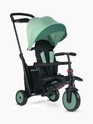 smarTrike Smartfold 500 7-in-1 Folding Trike, Green