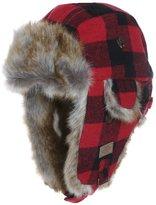 Dickies Trout Creek Hat Red