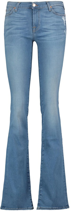 7 For All Mankind Denim pants - Item 42698312UN