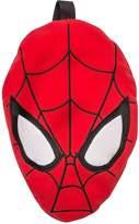 Spiderman Ultimate Eyes Travel Blanket