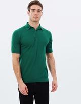 John Smedley Roth Shirt