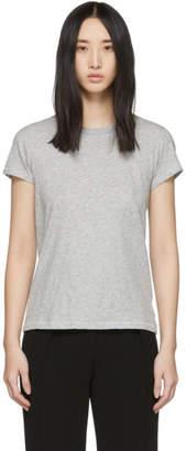 Rag & Bone Grey The Tee T-Shirt