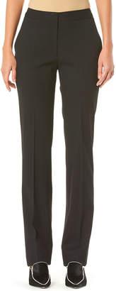 Carolina Herrera Straight-Leg Pants