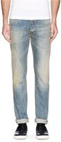 DENHAM 'Razor 3Y' slim fit jeans