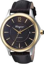 Salvatore Ferragamo Men's Time Automatic FFT03 0016