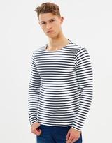 Scotch & Soda Breton Striped T-Shirt