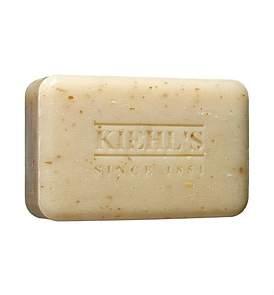 Kiehl's Mens Scrub Soap