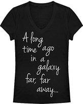 Star Wars Women's Galaxy Graphic Tee