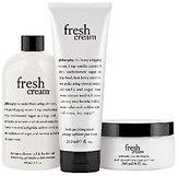 philosophy Fresh Cream Body Experience