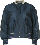 Kolor classic fitted jacket