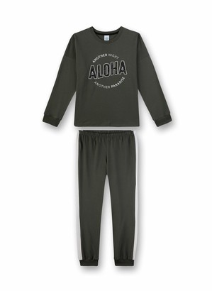 Sanetta Girls Lang Pyjama Sets