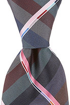 Murano Opposite Stripe Traditional Silk Tie