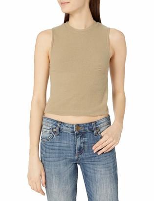Volcom Women's Lil Tank T-Shirt