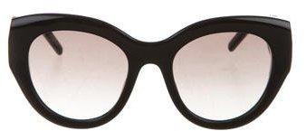 Pomellato Gradient Cat-Eye Sunglasses