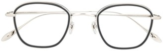 EQUE.M Merry Peanuts V glasses