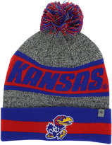 Top of the World Kansas Jayhawks Cumulus Knit Hat