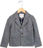 Rachel Riley Boys' Patterned Wool-Blend Blazer w/ Tags