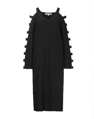 McQ Knee-length dress