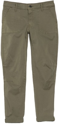 Lucky Brand The Cargo Slim Fit Pants