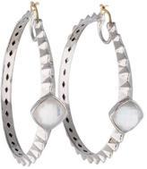 Stephen Webster Superstud Hoop Earrings