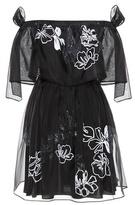 Fendi Embellished dress