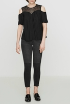 Vero Moda Lulu Shoulder Top