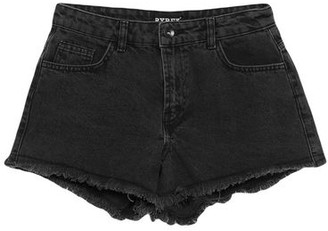 Pyrex Denim shorts