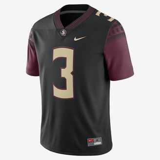 Nike Men's Football Jersey College Dri-FIT Game (Florida State)