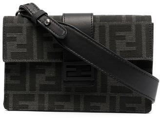 Fendi Baguette pouch crossbody bag