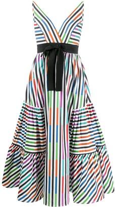 Silvia Tcherassi Catalina Del Mar dress