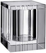 """Orrefors Orrefers Crystal Box with Lid """"Ice"""""""