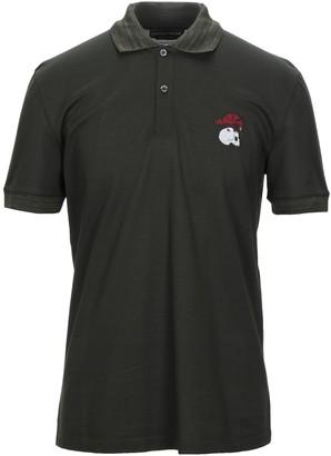 Alexander McQueen Polo shirts