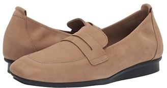 Arche Matana (Sand) Women's Shoes
