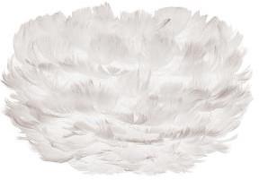 Ludlow Holloways Of White Micro Eos Pendant Light - White