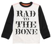Crazy 8 Rad To The Bone Tee